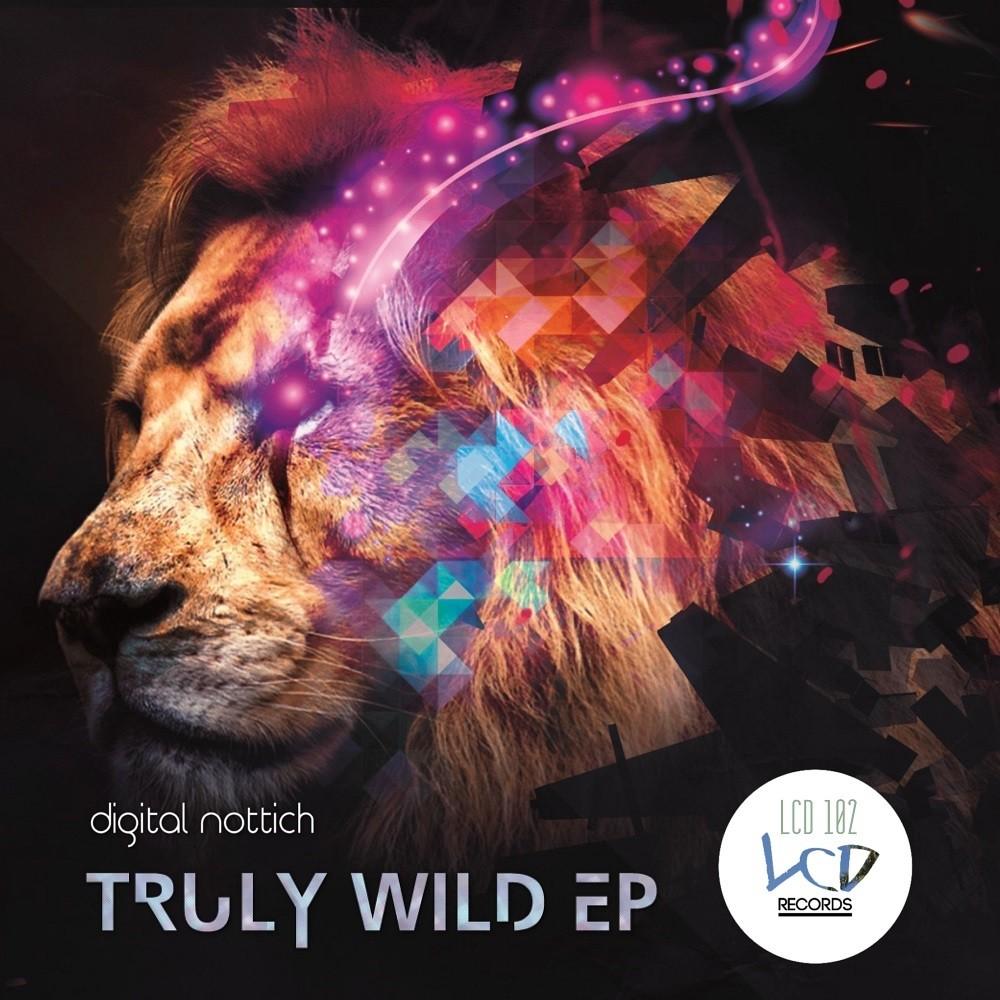 Truly Wild EP