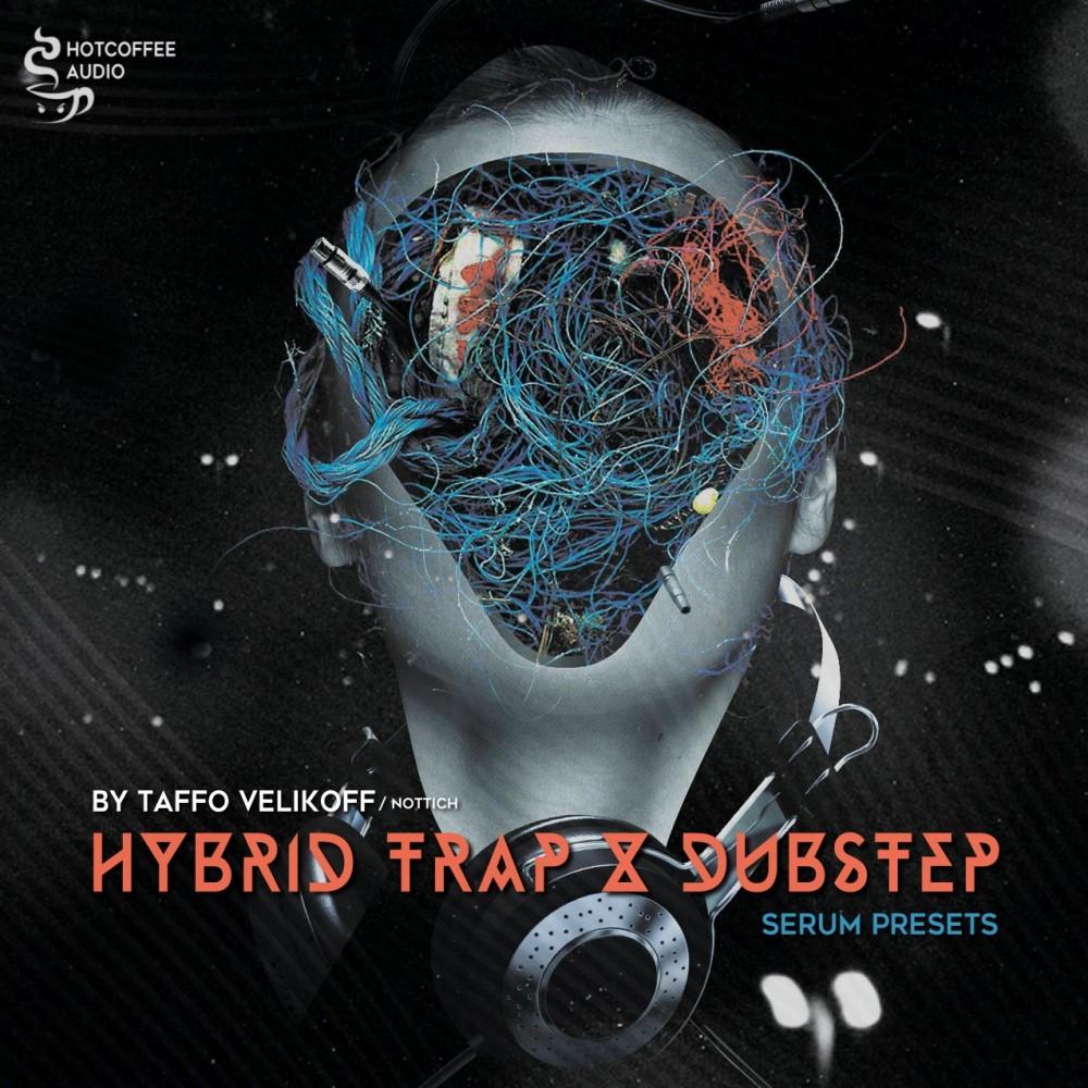 Hybrid Trap x Dubstep [SERUM]
