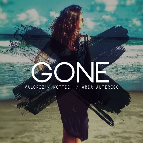 Gone (ft. Aria AlterEgo)