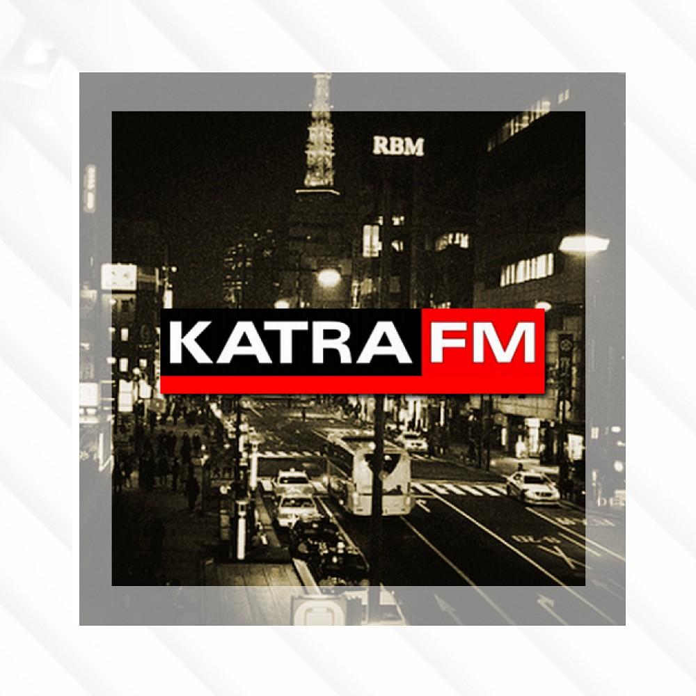 Nottich & VQ @ Katra.FM